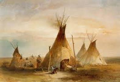 Lakota Indians - Native American Indians:Powhatan, Lakota, and Pueblo